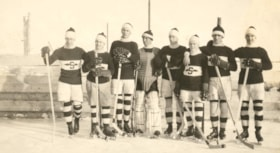 Smithers Hockey Team (descriptions858)