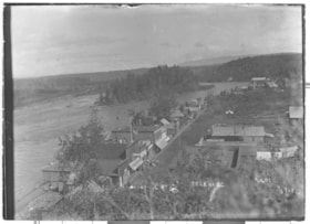 Aerial view of Telkwa, B.C. (descriptions872)