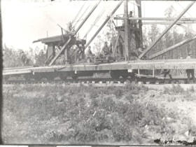 Construction of Grand Trunk Pacific Railway (descriptions950)