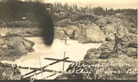 Rapids at Moricetown, Bulkley River, B.C. (descriptions1149)