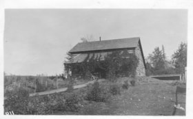 Jack Sealy's Ranch House, Driftwood, Smithers, B.C. (descriptions1367)