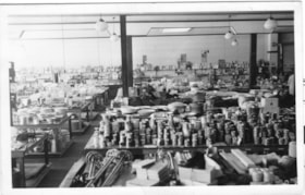 Interior view of Eby's Hardware, Smithers, B.C. (descriptions1416)