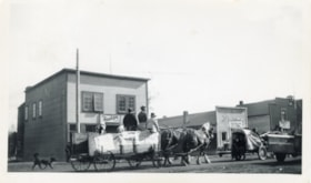 Main Street parade, Smithers, B.C. (descriptions1589)