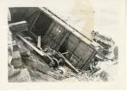 Canadian National (CN) Railway trainwreck (descriptions1633)