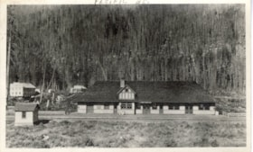 GTP Station at Pacific, B.C. (descriptions1944)