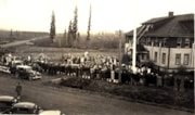 King George VI's Coronation celebration at the Smithers Gov… (descriptions2055)