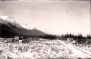 Early shot of Smithers from the south (descriptions2082)