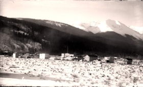 Early shot of Smithers from the south east (descriptions2083)