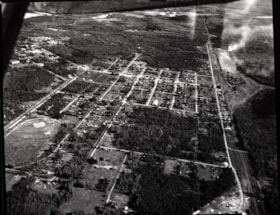 Aerial View of Smithers B.C. (descriptions2394)