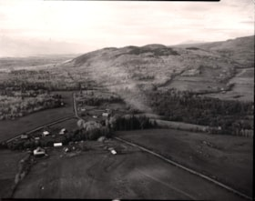 Aerial view of the Bulkley Valley and Glentanna area (descriptions2398)