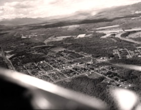 Aerial view of Smithers, B.C. (descriptions2488)