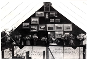 Photo and Flowers Exhibition at Bulkley Valley Agricultural… (descriptions7375)