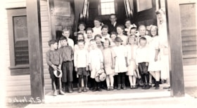 School at Smithers, B.C. (descriptions7703)