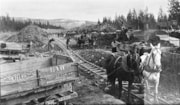Grand Trunk Pacific Railway construction (descriptions2844)