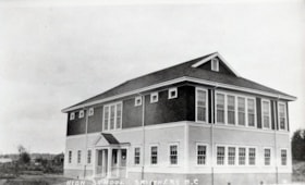 Smithers High School (descriptions2907)
