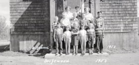 Driftwood School class photo (descriptions3250)