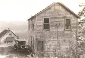 Duthie Mine office (descriptions3680)