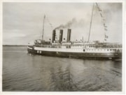 S.S. Prince Rupert of the Grand Trunk Pacific Line, Prince … (descriptions4158)