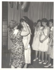 Smithers 50th Jubilee, Crowning of Miss Golden Jubilee, Mar… (descriptions4632)