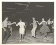Smithers Civic Centre Dance (descriptions4637)