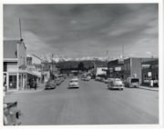 Main Street, Smithers, B.C. (descriptions4702)