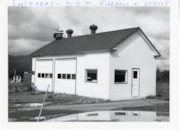 Smithers Department of Transportation firehall and office b… (descriptions4777)