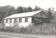 Eddy's Carpenter Shop. Eddy Mol was a carpenter, married to… (descriptions4783)