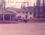 T & J Veenstra's House. Located Skeena Place. Ted Veenstra … (descriptions4787)