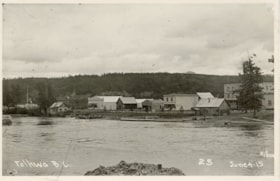 Telkwa, B.C., along the Bulkley Valley river (descriptions5630)