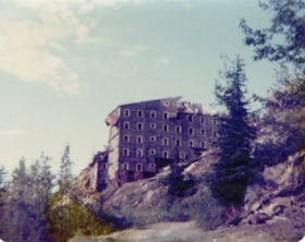 Abandoned Duthie Mine (descriptions5798)