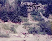 Abandoned Duthie Mine (descriptions5801)