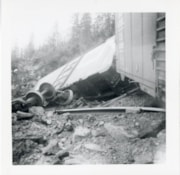 Canadian National Railways derailment, Bulkley River, B.C. (descriptions6261)
