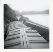 Canadian National Railways derailment, Bulkley River, B.C. (descriptions6263)