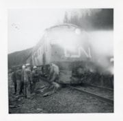 Canadian National Railways derailment, Bulkley River, B.C. (descriptions6265)