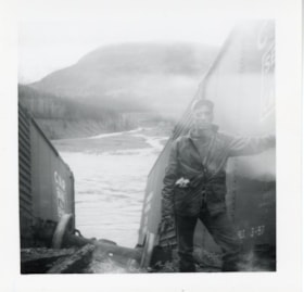 Canadian National Railways derailment, Bulkley River, B.C. (descriptions6271)