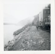 Canadian National Railways derailment, Bulkley River, B.C. (descriptions6283)
