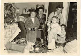 Christmas, 1950 (descriptions6375)