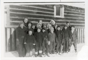 Driftwood School class photo (descriptions6474)