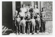 Driftwood School class photo (descriptions6475)