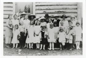Driftwood School class photo (descriptions6480)