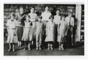 Driftwood School class photo (descriptions6481)
