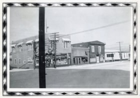 Mainstreet buildings seen from the Post Office, Smithers, B… (descriptions6579)