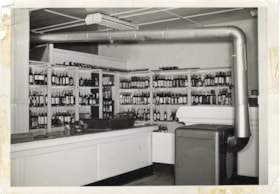 Shelves in the Government Liquor Store (descriptions6581)