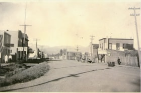 Main Street, Smithers, B.C. (descriptions6597)