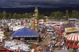 Bulkley Valley Fall Fair, 1984 (descriptions6804)