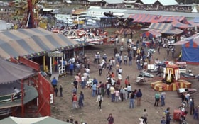 Fall Fair, Aug 27/83 (descriptions6806)