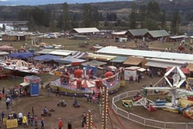 Fall Fair, Aug 27/77 (descriptions6808)