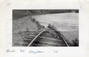 Floods near Hazelton, 1936 (descriptions6935)