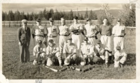 Smithers Baseball Team (descriptions7994)