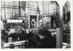 Interior of Columbia Power (descriptions8004)